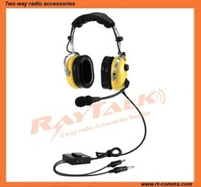 Raytalk RAN-1000AC ANR noise cancelling headphones For Pilot shop
