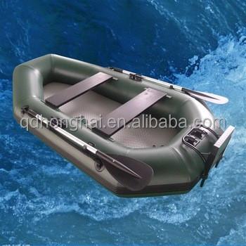 CE certifitaction petit bateau de pêche pas cher gonflable bateau avec  moteur hors,bord