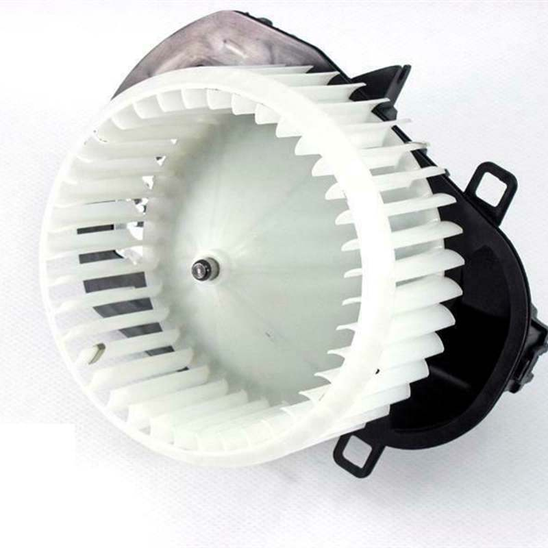 Car blower fan 7P0820021 7P0820021F LHD NEW GENUINE for Audi Q7 Volkswagen VW Touareg Porsche Cayenne