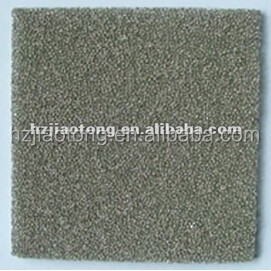 1.7MM Thick high porosity nickel foam sheet for battery electrode