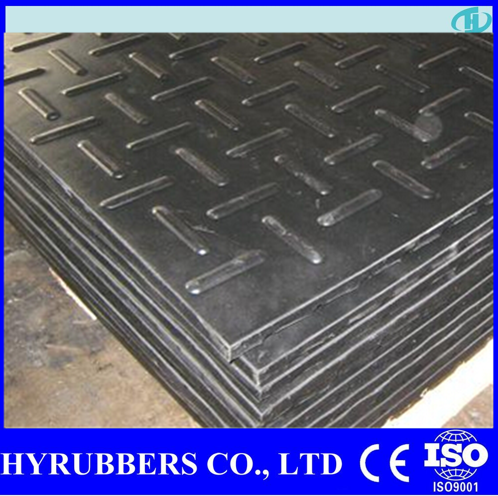 Hy China Suppliers Rubber Cow Mat For Sale