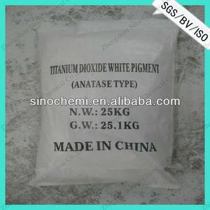 Titanium Dioxide White R706, Titanium Dioxide White R706