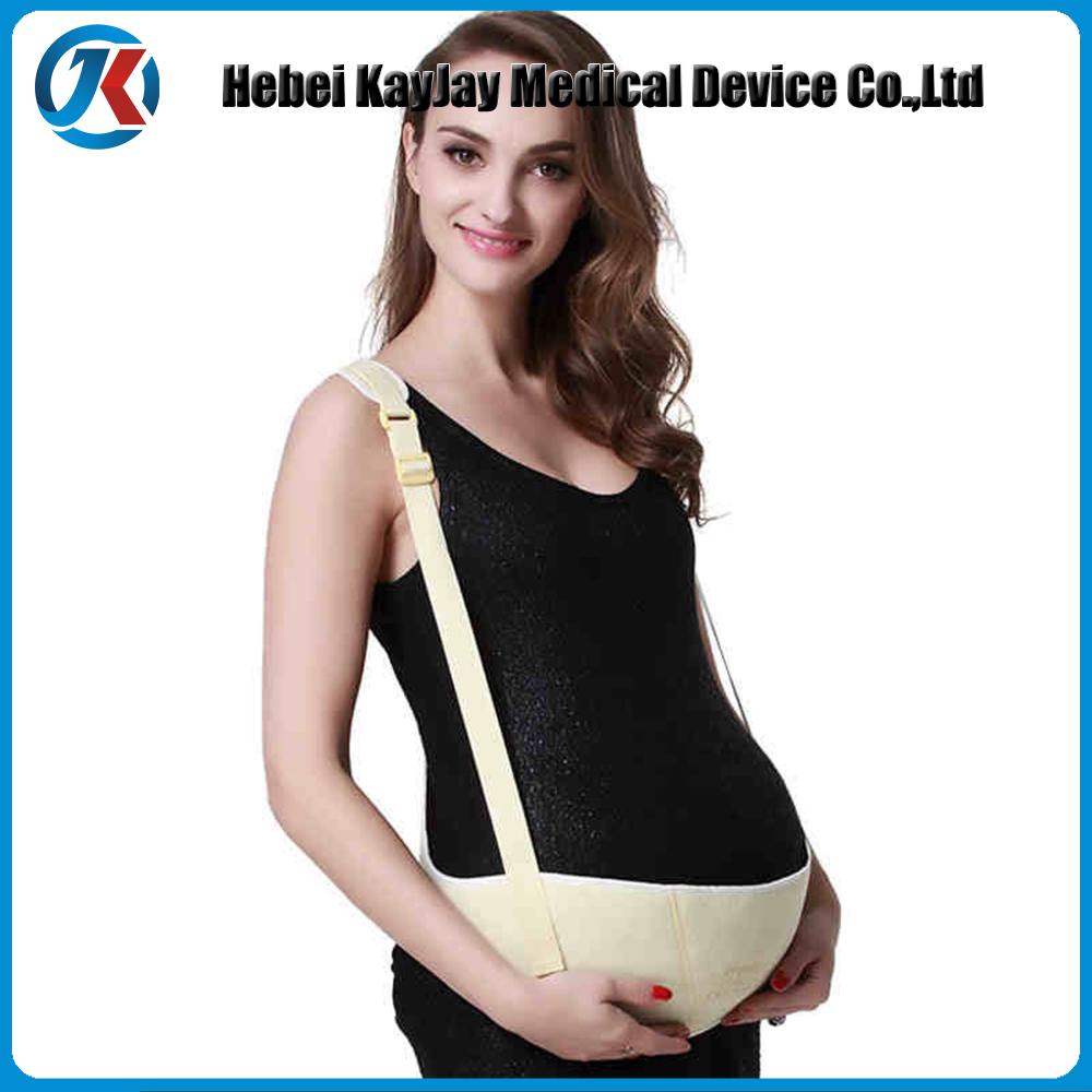 Breathable soft Maternity Support Belt Pregnancy Belly Band