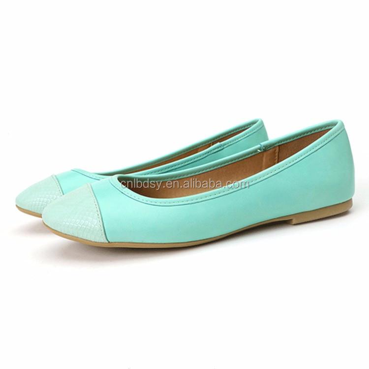 d2c093a306be Cheap Wholesale Fashion Flat Shoes Black Pu Fancy Lady Women Dress Shoe -  Buy Women Dress