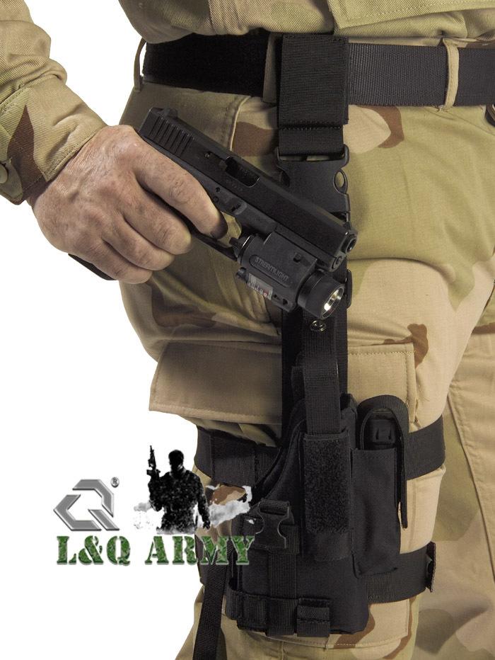 2015 Cintura Policía Militar Glock Gun Holster Para La Venta - Buy ...