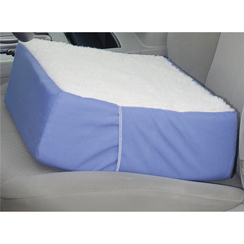 Comfy Extra Thick Seat Cushion Foam Chair