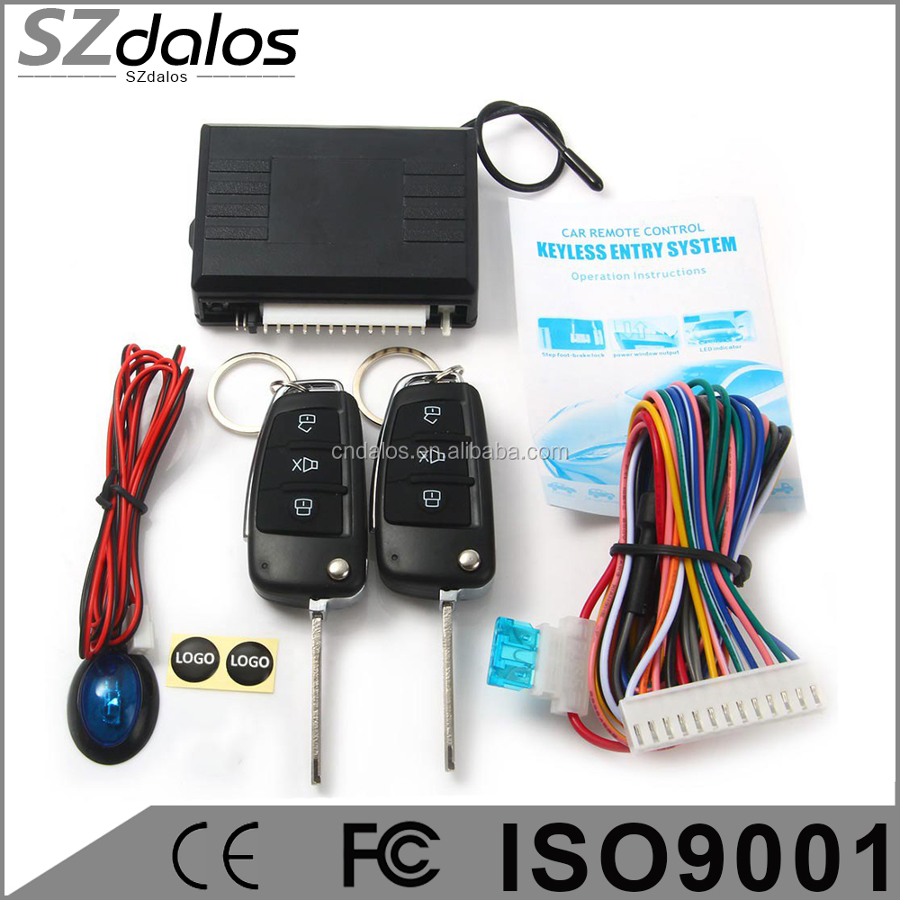 User Manual Installation Guide Operation Description Keyless Entry System, Remote Start/stop Car Keyless Entry System - Buy Passive Keyless Entry  System ...