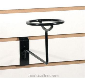 Sunlite Helm Zwart Retail Display Slatwall Haak Buy Slatwall