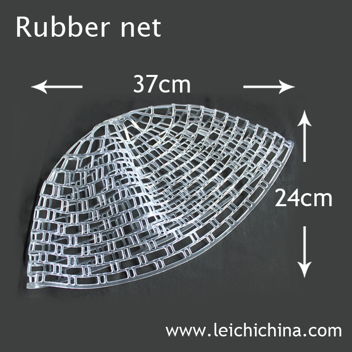 High quality mesh pouch fish net bag