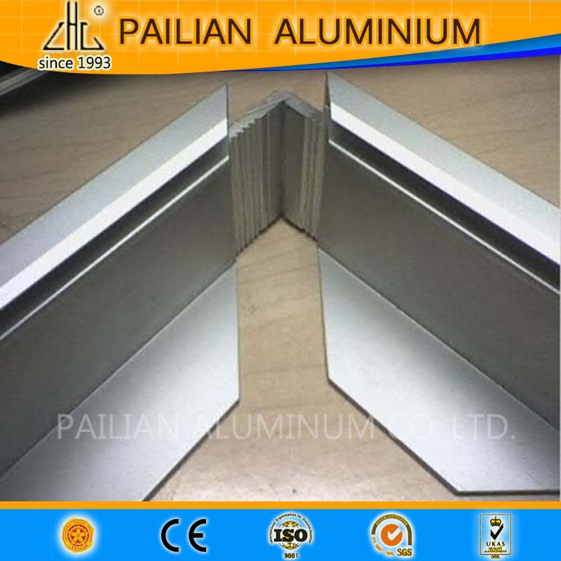 Aluminum Led Profile Frame Extruded Aluminum Profile For