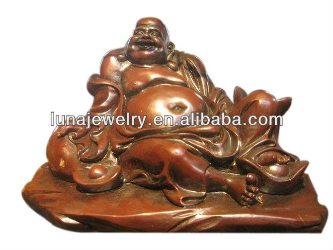 Chinese Antique Happy Buddha,Cheap Buddha Sale,Laughing Buddha ...