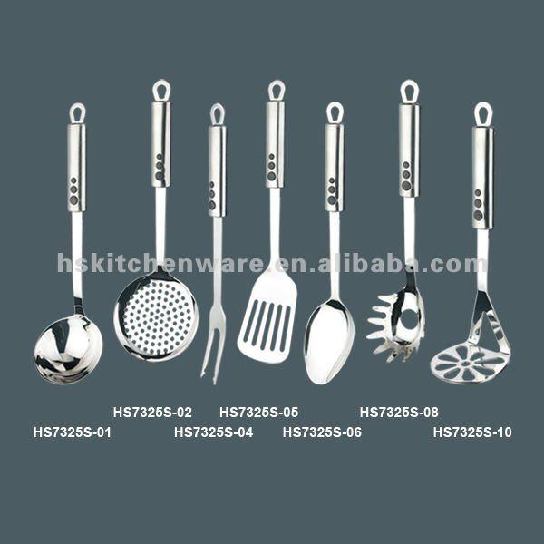 utensilios de cocina restaurante hs7325s identificaci n