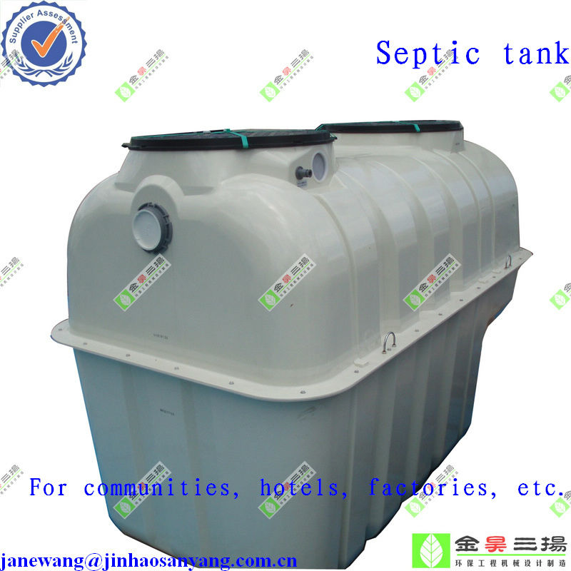 Septic tanks for sale sale u0026 of complete septic tank for Household septic tank design