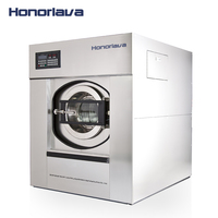 industrial sized washing machines with big capacity