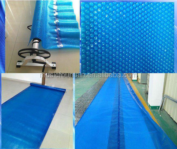 Blue Bubble Waterproof Swimming Pool Cover Buy Swimming Pool Cover Swimming Pool Drain Cover