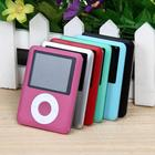 1.8 inch LCD Screen 2019 MP4 Player MP3 Digital 4GB Video Music MP4 Player