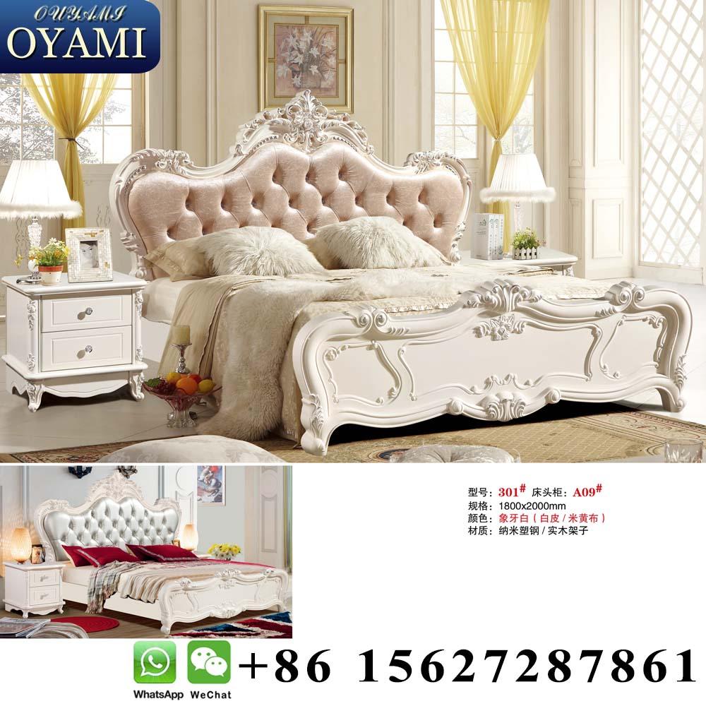 Grossiste chambre a coucher style royal-Acheter les meilleurs ...