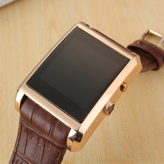 New Arrival Android Smart Watch 2015 with GPS Watch Phone Android 4.4 wifiSmartwatch for apple Iphone5S(HW-007S)