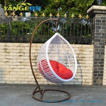 images for great quality rattan swing chair