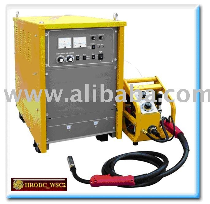 Welding Machine, Mag Co2 Welder For Industrial Heavy Duty Welding And Cutting In Confined Inflammable Space