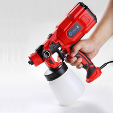 550W ไฟฟ้า airless Paint sprayer