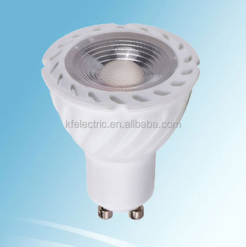 Narrow Beam Small Mini Dimmable Spotlight Gu10 Mr16 3w 5w 6w 7w Led Spot Light Bulb