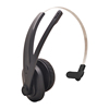 Best Sound Quality Stereo Wireless Business Headphones for Truck Driver With Noise Cancelling Mic