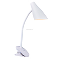 2018 New simple eye-protective charging colorful mini led night desk lamp for home