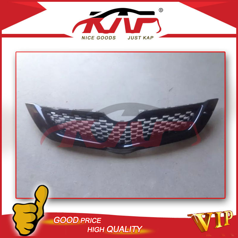 For Toyota 2008 Vios Grille,middle East Automobile Grid