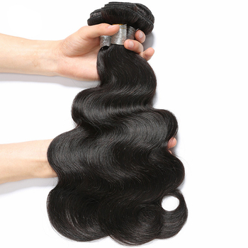 Perfect 100% Unprocessed Virgin Malaysian Hair, body wave human hair,large order will have free sample hair bundles