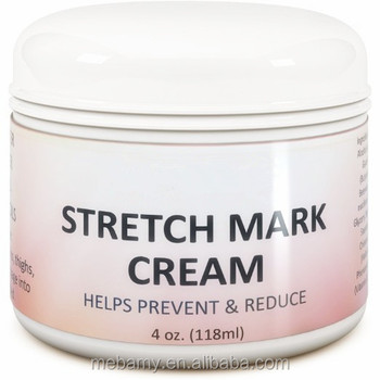 Stretch Mark Removal Scar Cream 8 OZ ORGANIC Body Belly Butter For Women Best