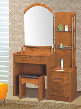 2014 new design modern dressing table jk 194 buy good for Dressing table design 2014
