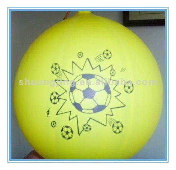 2015 New Punch Balloon