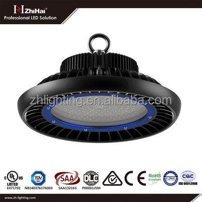 200w UFO Led High Bay Light LED Highbay Warehouse Light Replacement