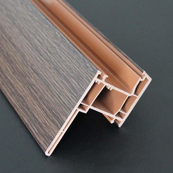 Finden Sie Hohe Qualität Schalldämmung Türrahmen Profil Hersteller ...