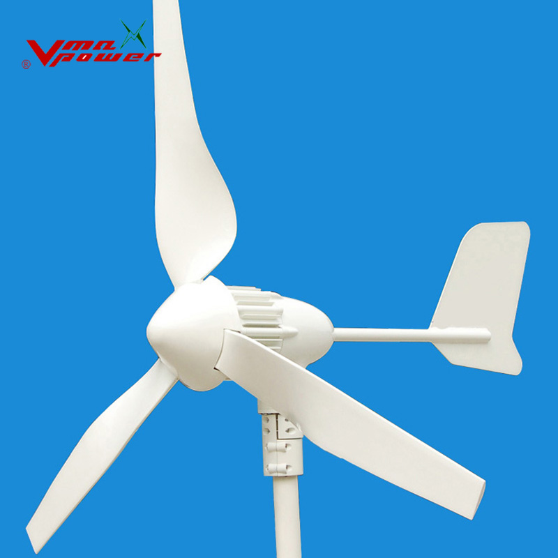 300W Wind Turbine for home wind generators windmill