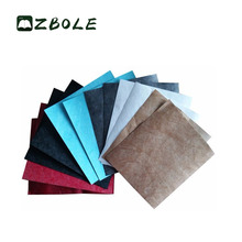 tyvek material printing paper color dyeing and tyvek Dehumidifying bag