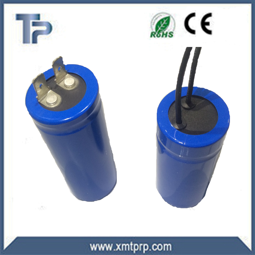 CD60 capacitor the quality is as same as facon capacitor from china trump