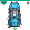 High quality nylon Durable internal frame climbing Backpack for outdoor
