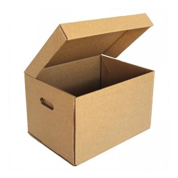 段ボール 収納 ボックス