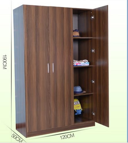 Price Modern Earance Wardrobe Furniture Wooden Cabinet