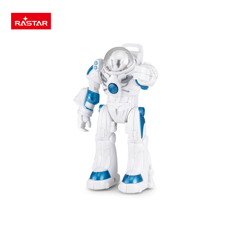 Rastar brand kids mini size plastic toy robot for sale