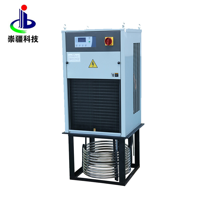 CNC Industrial Cutting Machine Metal Chiller
