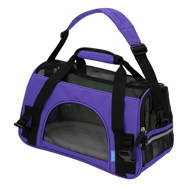 Airline Approved Under Seat Bag for Cats and Dogs