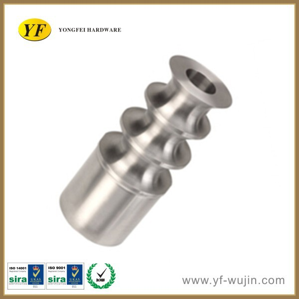 Hot Sell CNC Milling Parts,Aluminum CNC Machining Motorcycle Spare Parts