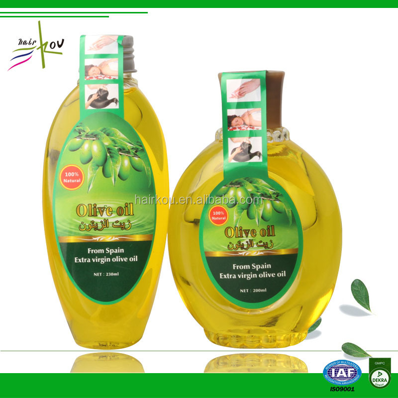 Best Olive Oil Pure Natural Olive Deep Repairing Essence Oil