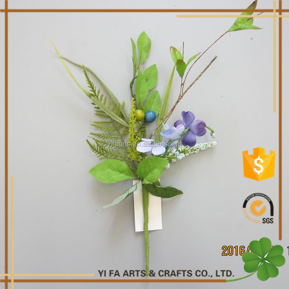 TA25377-1 , 14 Inches Artificial Spring Flower Pick