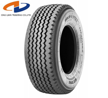Heavy Duty With High Quality Tubeless Truck Tyre 385/65R22.5