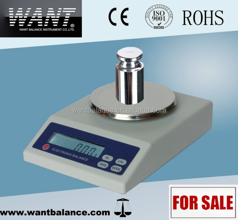 2kg 0.01g precision digital scale load cell sensor