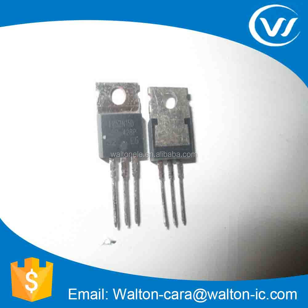 new and original transistor power mosfet IRFB52N15D